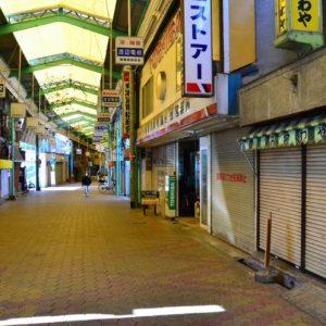 商店街の空き店舗が埋まらないのは何故?起業の拠点になりそうでならない、商店街のまちづくりを考える