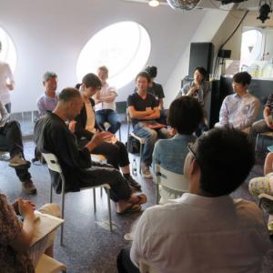 松戸のまちづくりと場づくりを考えた!「地域再生の失敗学」を題材に、松戸を面白いまちにするアイデアトークイベントを開催(中編)