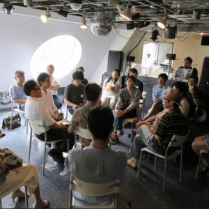 松戸のまちづくりと場づくりを考えた!「地域再生の失敗学」を題材に、松戸を面白いまちにするアイデアトークイベントを開催(後編)