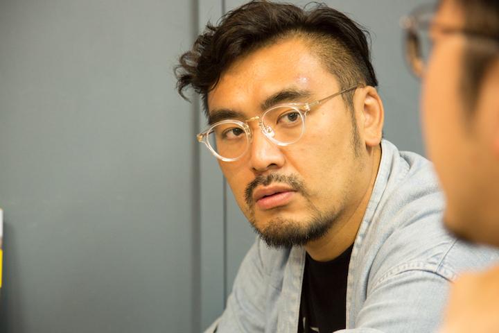 株式会社まちづクリエイティブ取締役・小田雄太