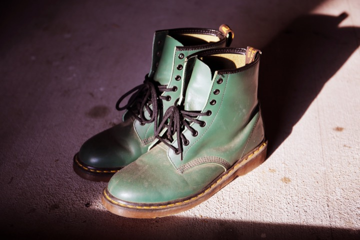 CORE 1460 8EYE BOOT(Dr.Martens)