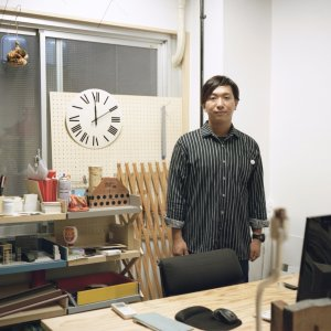 MAD City People #03|空間デザイナー 西尾健史