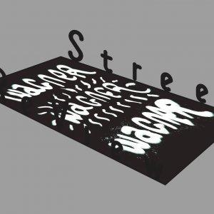 Street ReView #3『ワーグナー・プロジェクト』