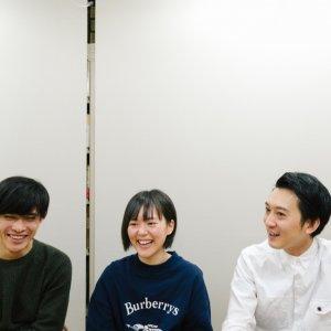 From YOUth #06|コ本や honkbooks 和田信太郎 青柳菜摘 清水玄