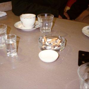 煙草の害について #01|鈴木理恵(下北沢)