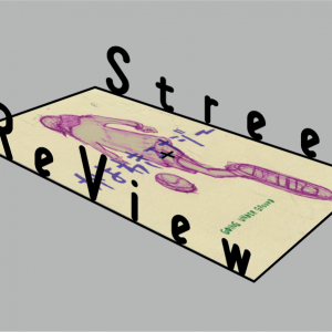 Street ReView #5『かよわきエナジー』