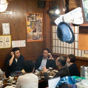 呉服、飲食、提灯、工作。松戸の4者が考える、私達にとってのインバウンド