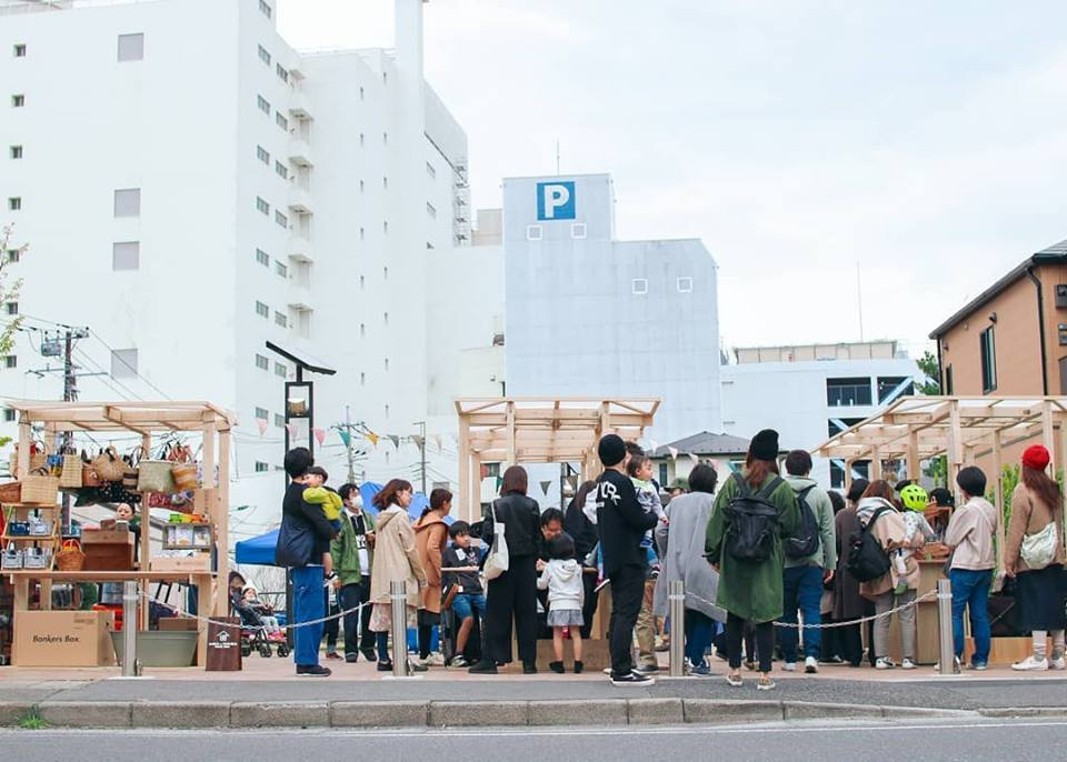MAD Market vol.03(写真: @ayaka_niiyama )