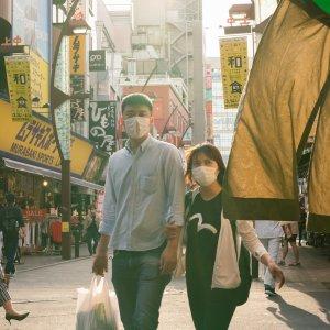 美しき町 #03|山口雄太郎と上野
