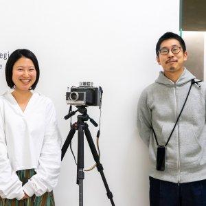語ることから「写真が始まる」。黑田菜月×長谷川新インタビュー