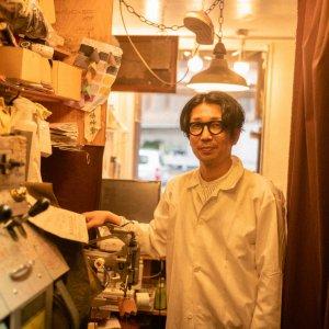 2階で制作した靴は1階でリペア。シューズデザイナー・勝川永一が育む、懐かしくも新しいサーキュレーション像
